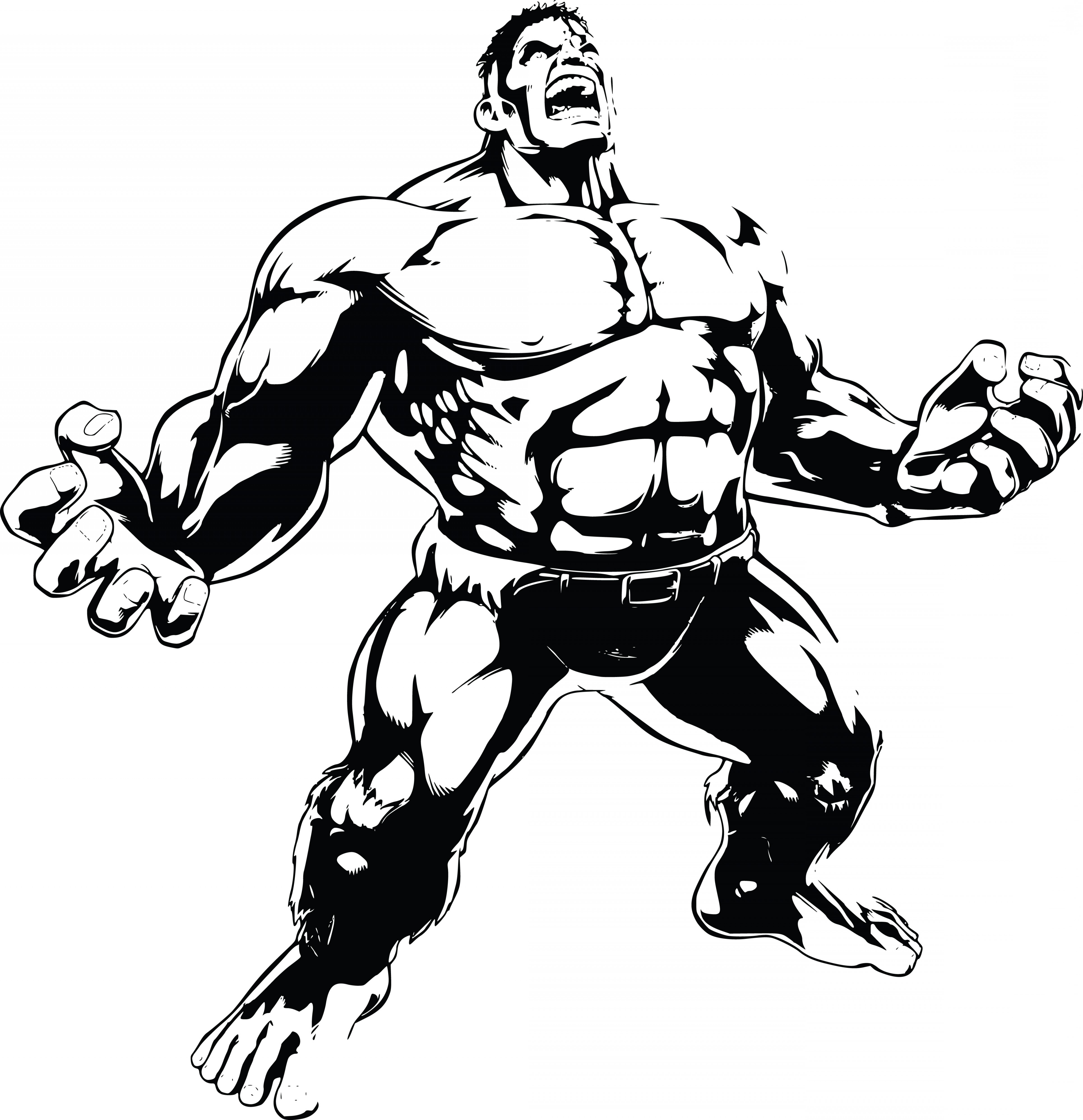 picture of hulk how to draw the hulk avengers endgame drawing tutorial picture of hulk