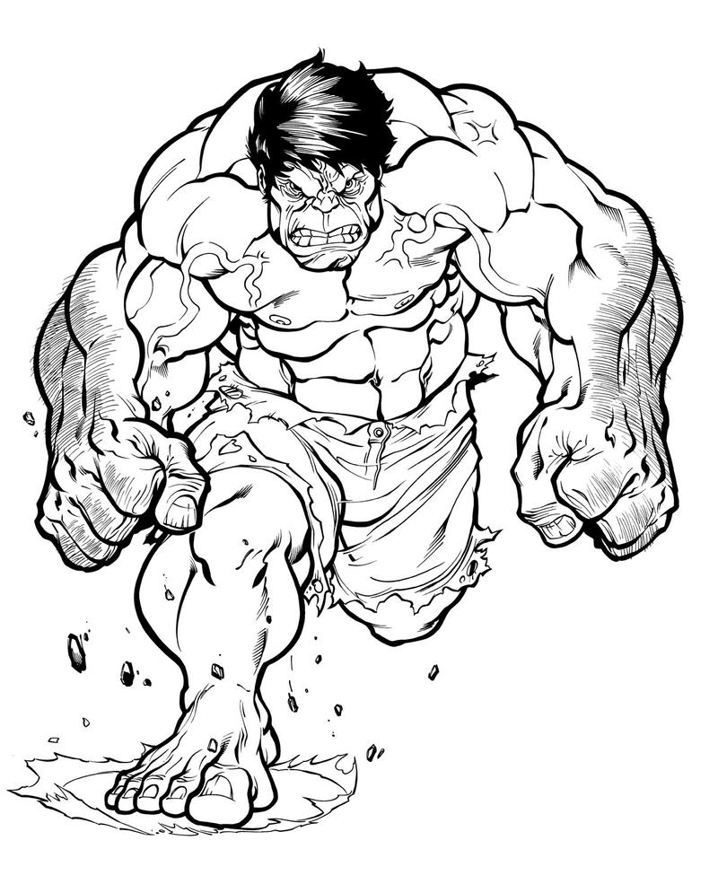 picture of hulk hulk cartoon drawing at paintingvalleycom explore of hulk picture