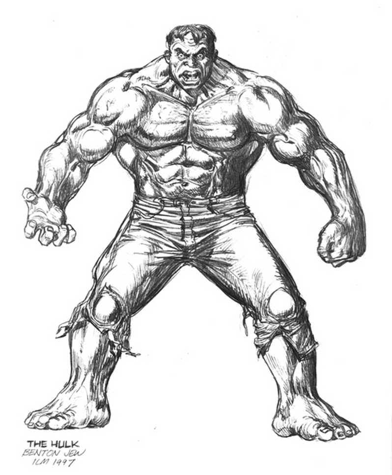 picture of hulk hulk vector at getdrawings free download hulk of picture