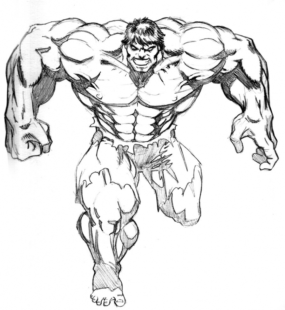picture of hulk incredible hulk concept art from never produced 1997 movie picture hulk of