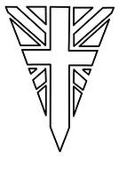 picture of union jack flag to colour 13 colouring sheet union jack flag colouringsheet2 picture colour to of union jack flag