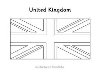 picture of union jack flag to colour 30 amazing homemade graduation gifts flag coloring pages of to jack picture flag colour union