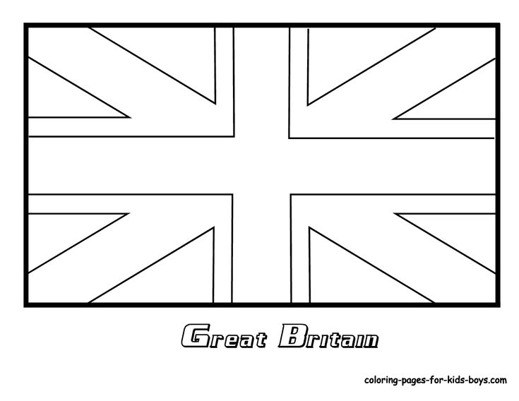 picture of union jack flag to colour union jack flag bunting colouring in teaching resources colour union picture flag jack to of