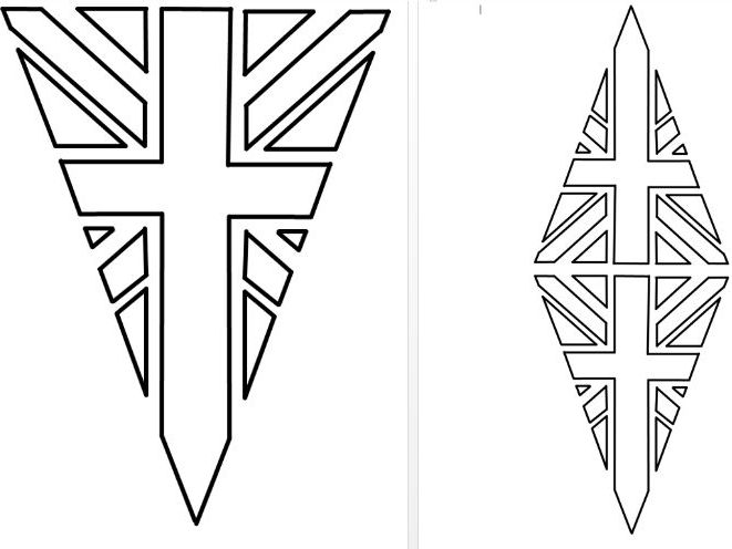 picture of union jack flag to colour union jack flag coloring page coloring pages colour picture to jack union flag of