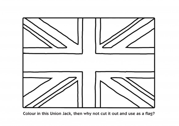 picture of union jack flag to colour union jack flag coloring page coloring pages union jack to flag colour of picture