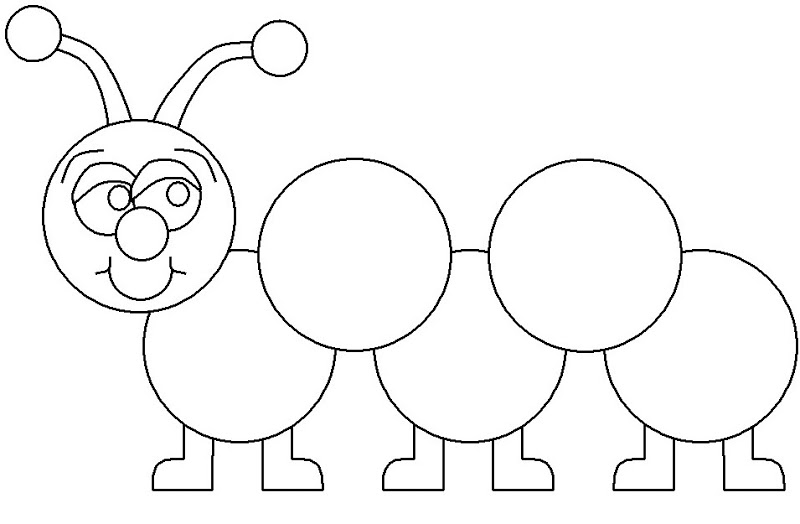 pictures of caterpillars to color caterpillar coloring page color caterpillars to pictures of
