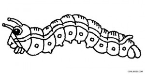 pictures of caterpillars to color printable caterpillar coloring pages for kids cool2bkids of caterpillars pictures to color