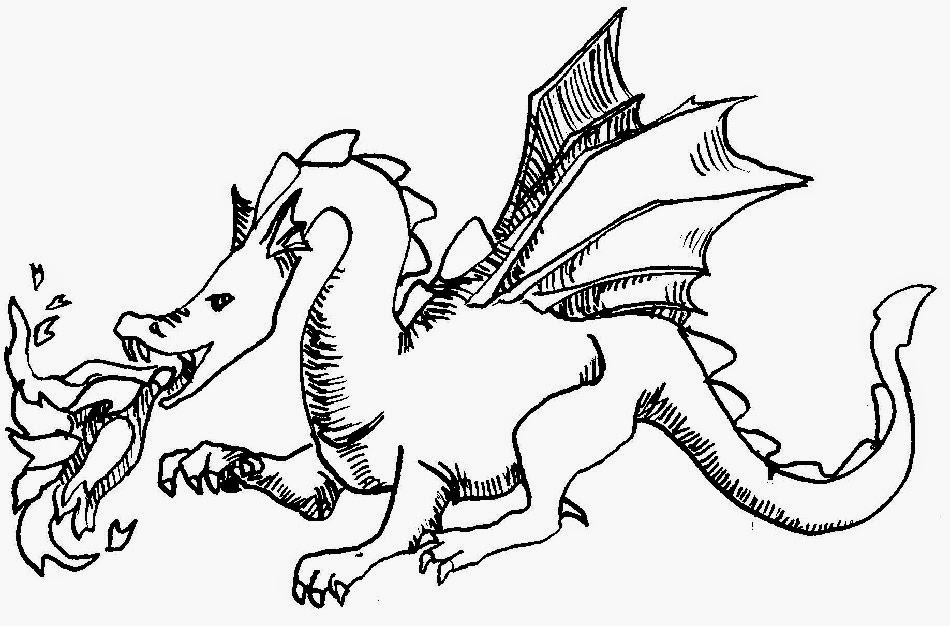 pictures of dragons to colour in baby dragon coloring pages getcoloringpagescom in of pictures dragons to colour
