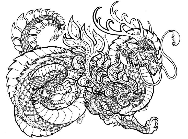 pictures of dragons to colour in dragon coloring pages free printables for kids gtgt disney of pictures colour dragons to in