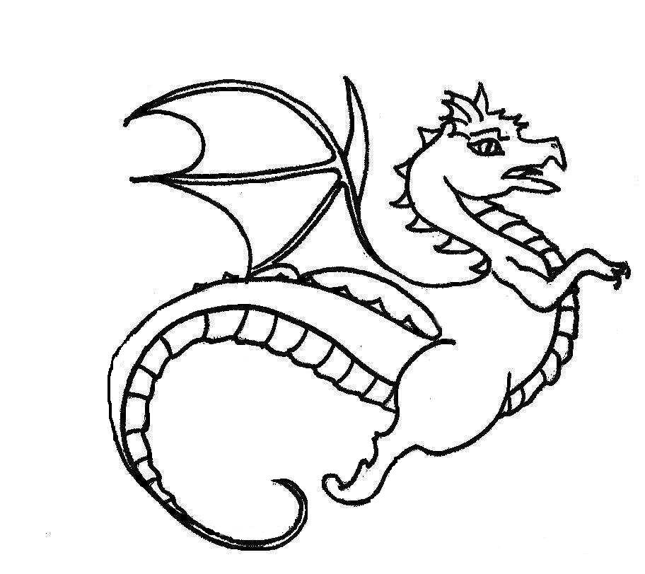 pictures of dragons to colour in free printable chinese dragon coloring pages for kids pictures colour of in to dragons
