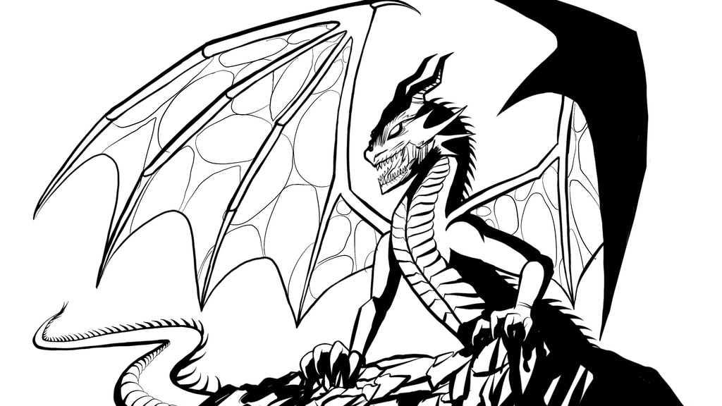pictures of dragons to colour in toothless coloring pages at getcoloringscom free in of pictures colour to dragons