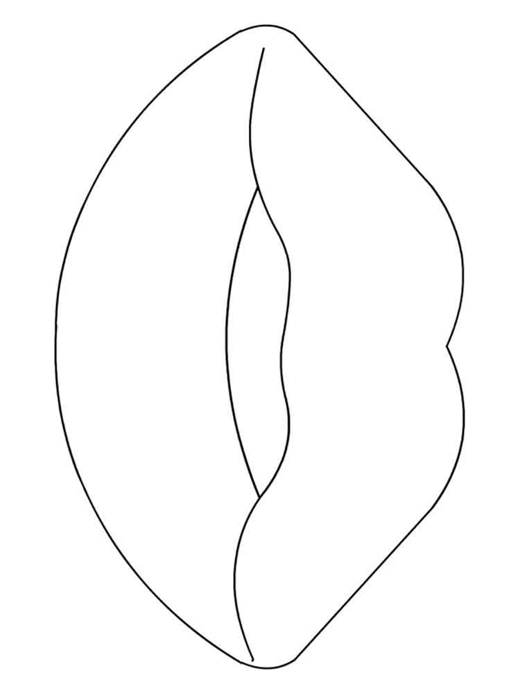 pictures of lips to color lips coloring pages clipart best to color of pictures lips