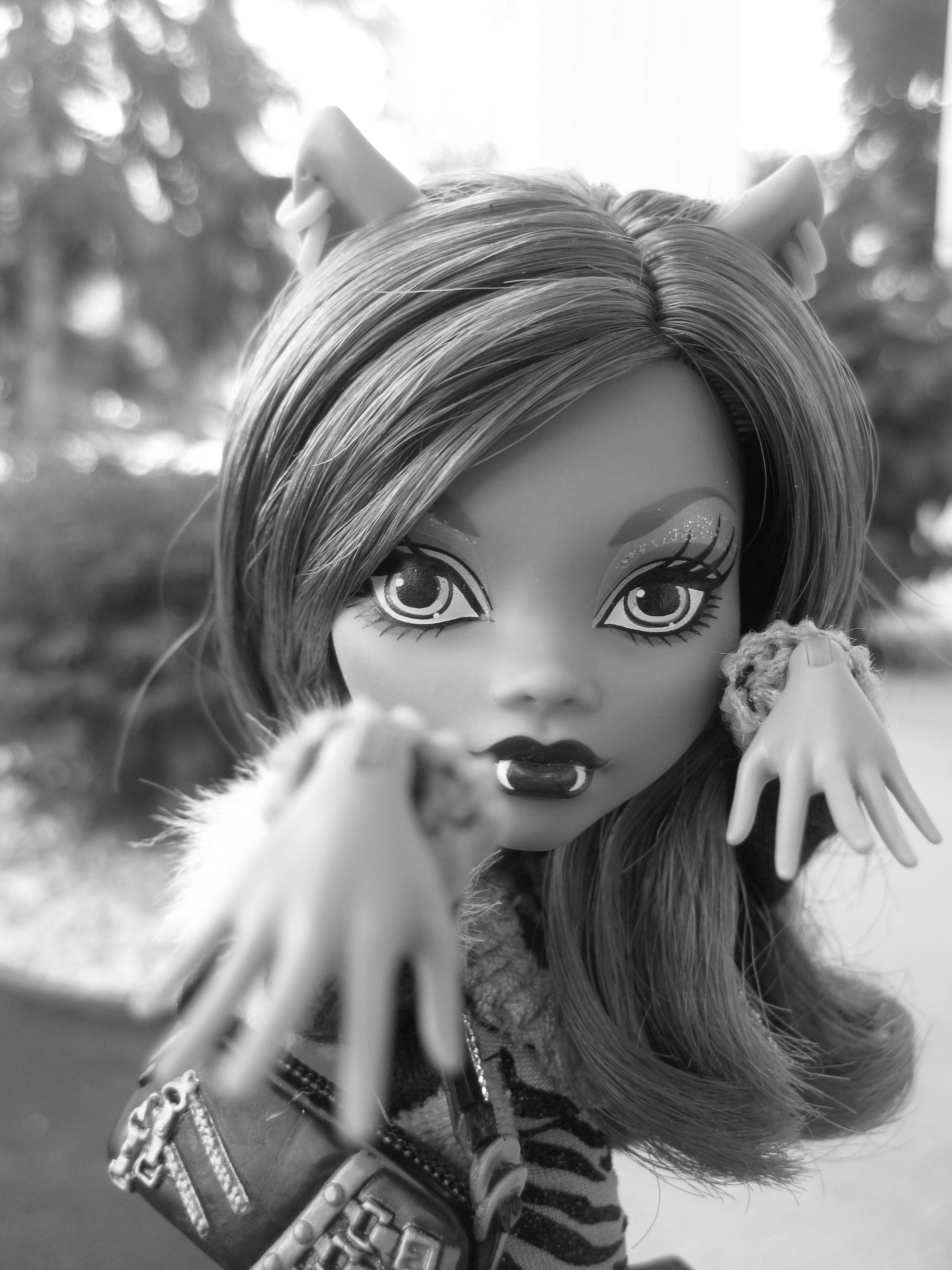 pictures of monster high dolls draculaura doll monster high by krausergirl on deviantart pictures monster of dolls high