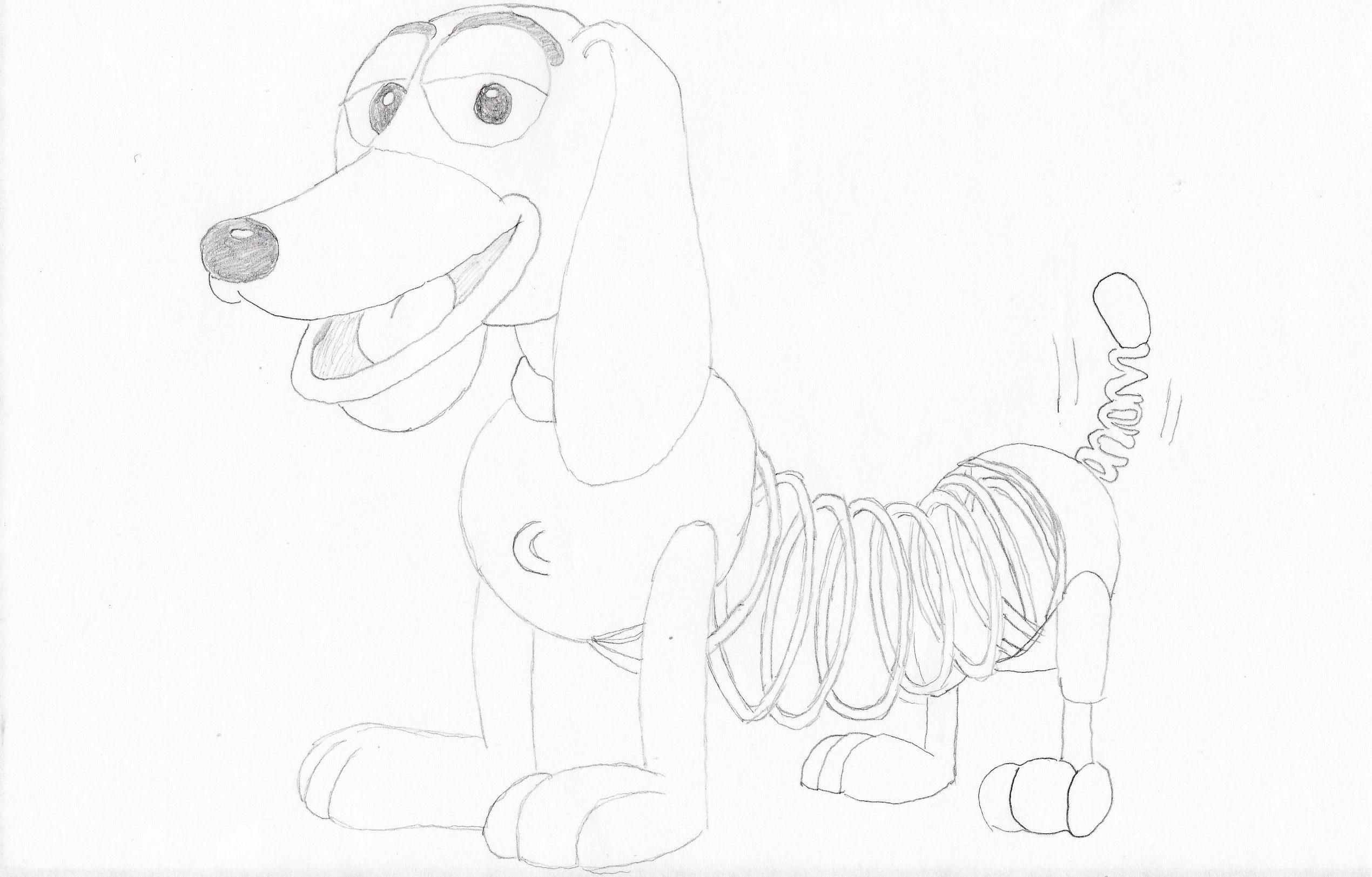 pictures of slinky dog from toy story slinky dog toy story dog svg slinky dog stencil toy story toy of dog story from slinky pictures