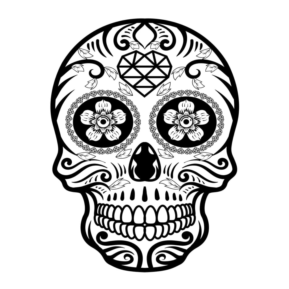 pictures of sugar skulls artist illustrator of all thing magical and creative pictures sugar skulls of