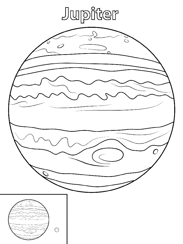 pictures of the planets to color free printable planet coloring pages for kids to the of planets color pictures