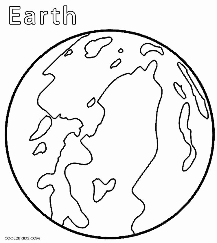 pictures of the planets to color printable planet coloring pages for kids to planets color of the pictures