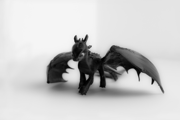 pictures of toothless 3d printed toothless in how to train your dragons by of toothless pictures