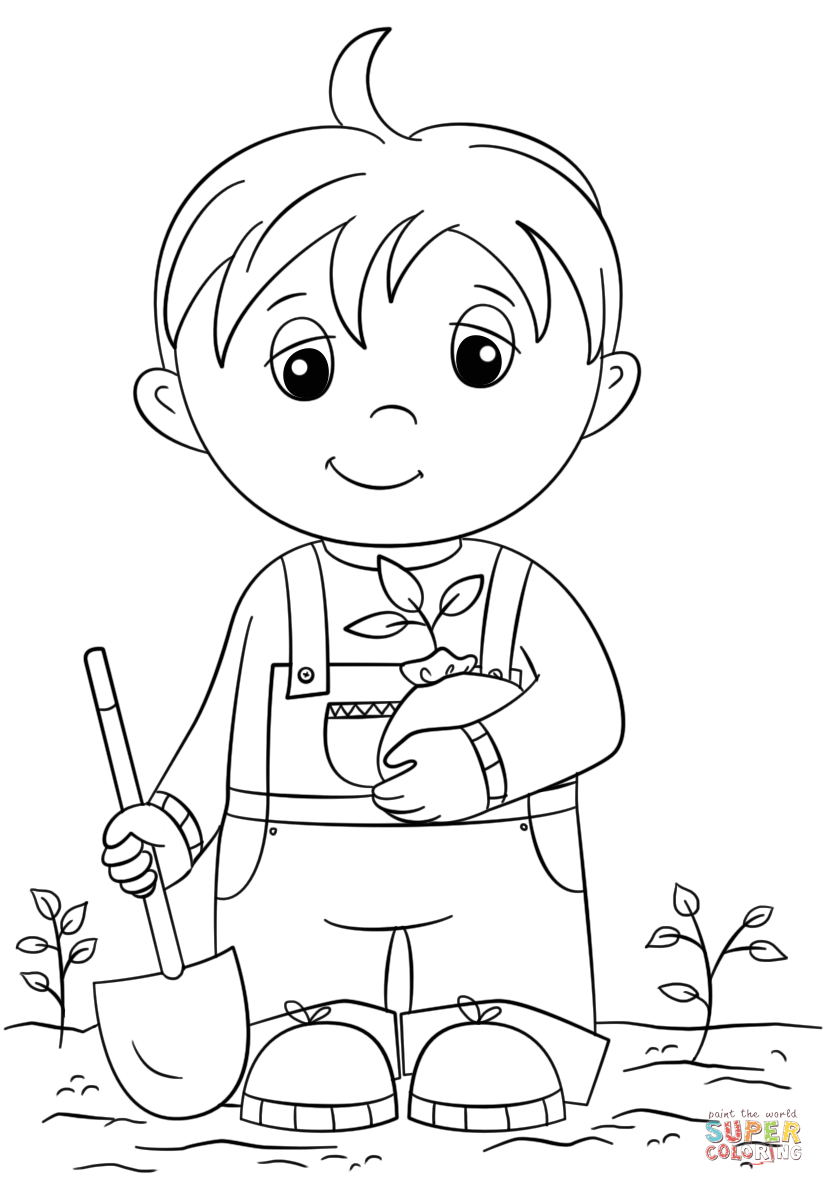 pictures to color for boys cool drawing for kids at getdrawings free download boys pictures to for color