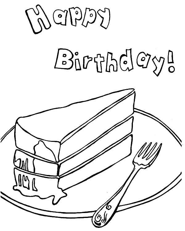 piece of cake coloring page one piece slice cake coloring pages cookie coloring coloring page piece cake of