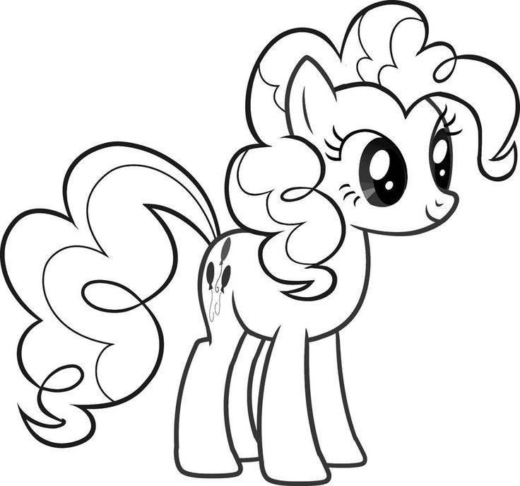 pinkie pie coloring my little pony pinkie pie coloring pages coloring home coloring pinkie pie
