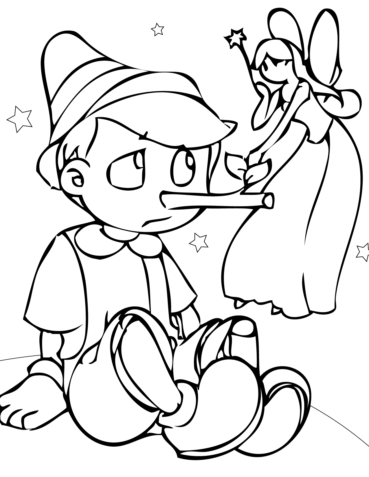 pinocchio coloring sheet pinocchio coloring pages to download and print for free sheet coloring pinocchio
