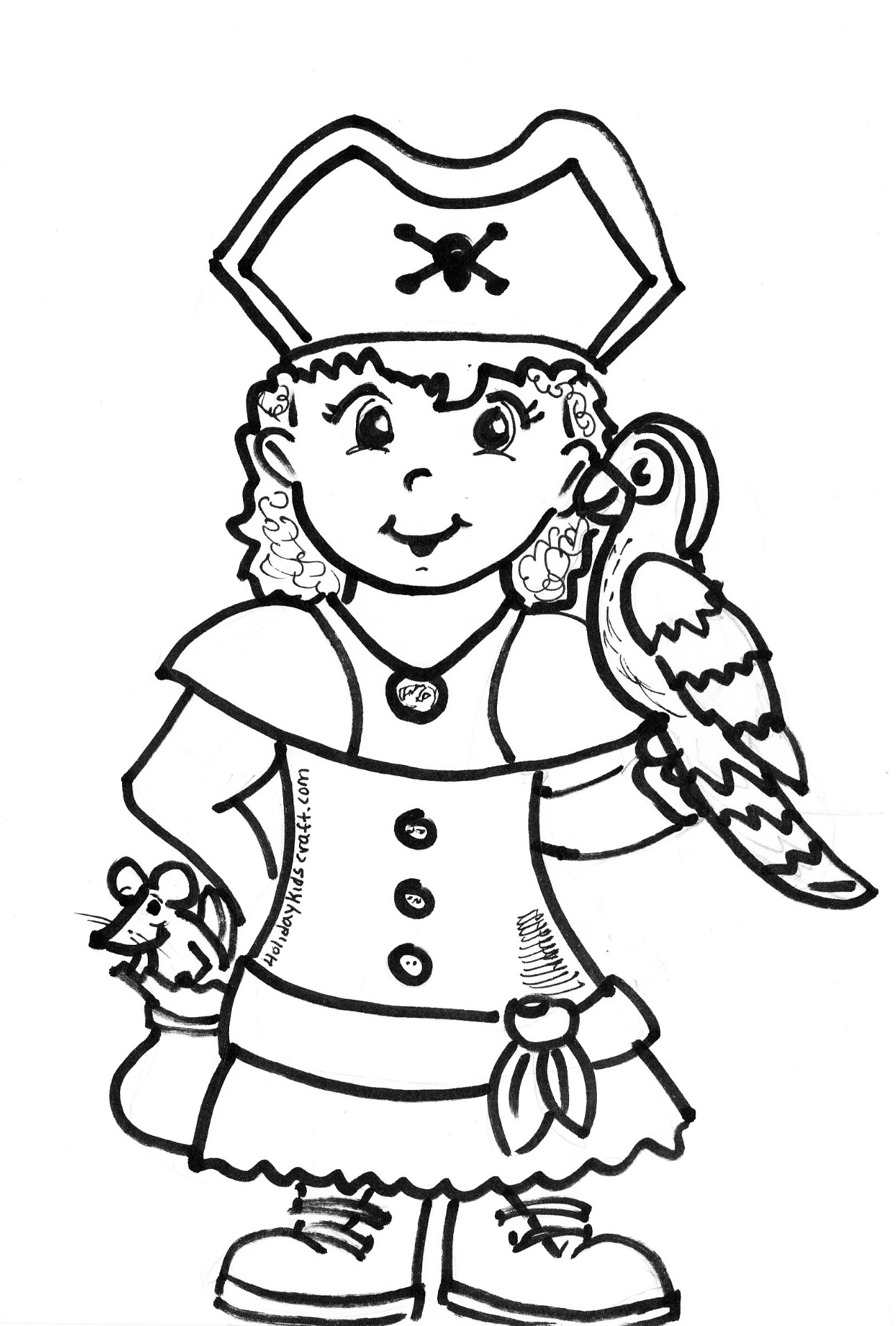 pirate images to color blog creation2 10 pirates coloring pages to print and to color pirate images