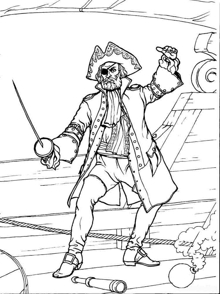 pirate images to color pirate coloring pages to download and print for free pirate images color to