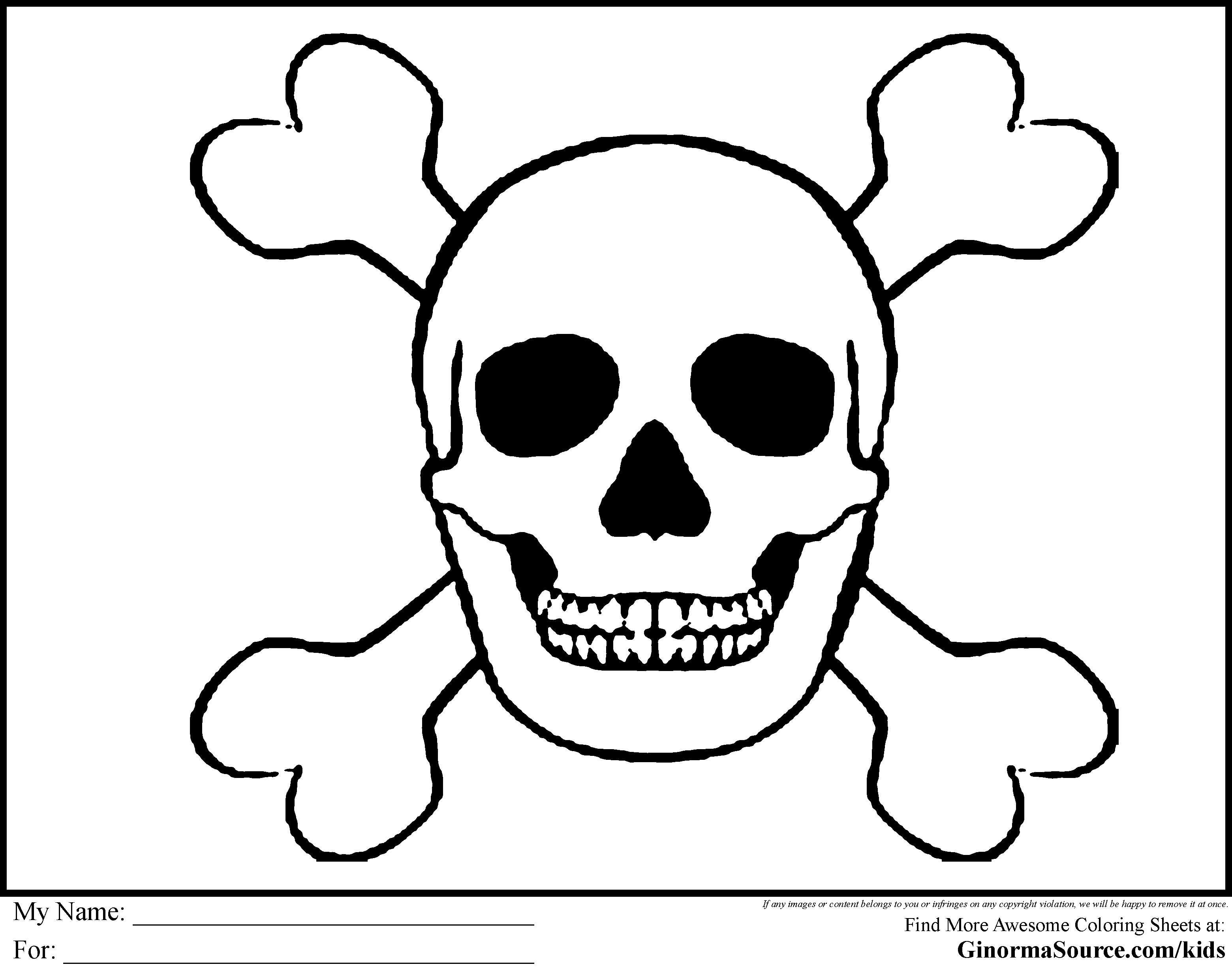 pirate images to color pirates of the caribbean coloring pages kidsuki pirate to color images