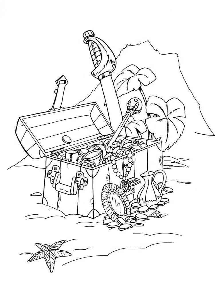 pirate images to color wonderful pirate clip art and coloring pages for kids pirate images color to