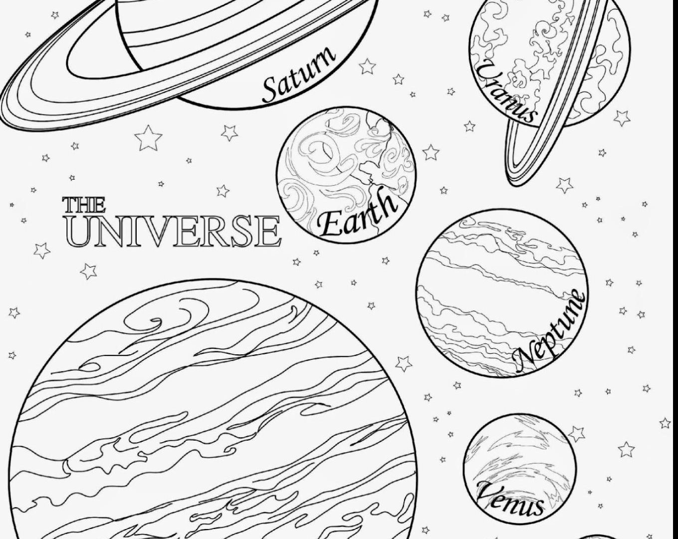 planet coloring pages with the 9 planets planets colouring page mummypagesie 9 coloring with planets planet pages the