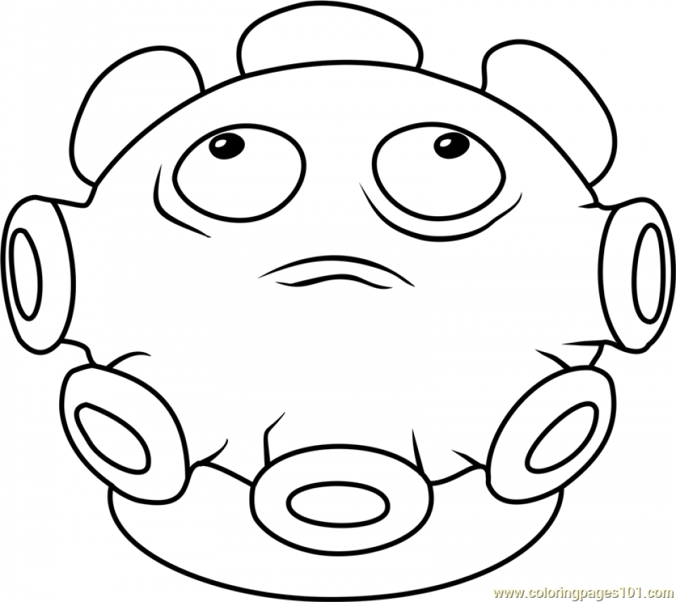 plants vs zombies coloring book plants vs zombies coloring pages for kids at getdrawings book plants vs zombies coloring
