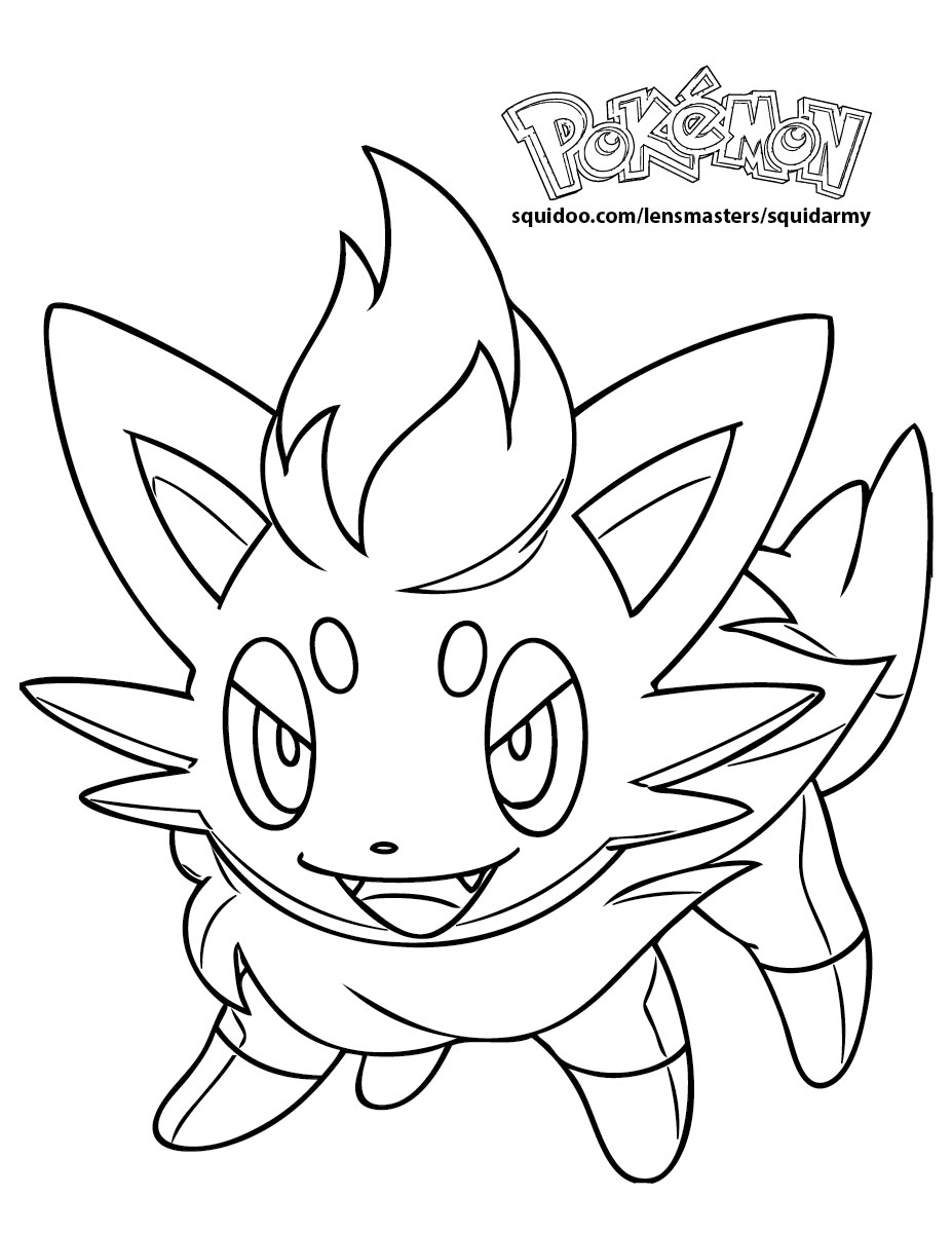 pokemon colouring in sheets pokemon lucario coloring pages download and print for free sheets pokemon colouring in