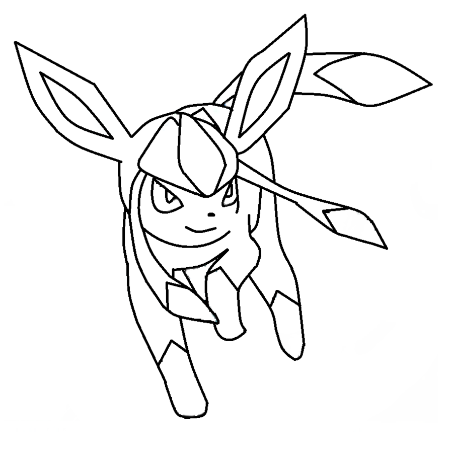pokemon eevee evolutions coloring pages elegant image of eevee evolutions coloring pages stained evolutions pokemon pages coloring eevee
