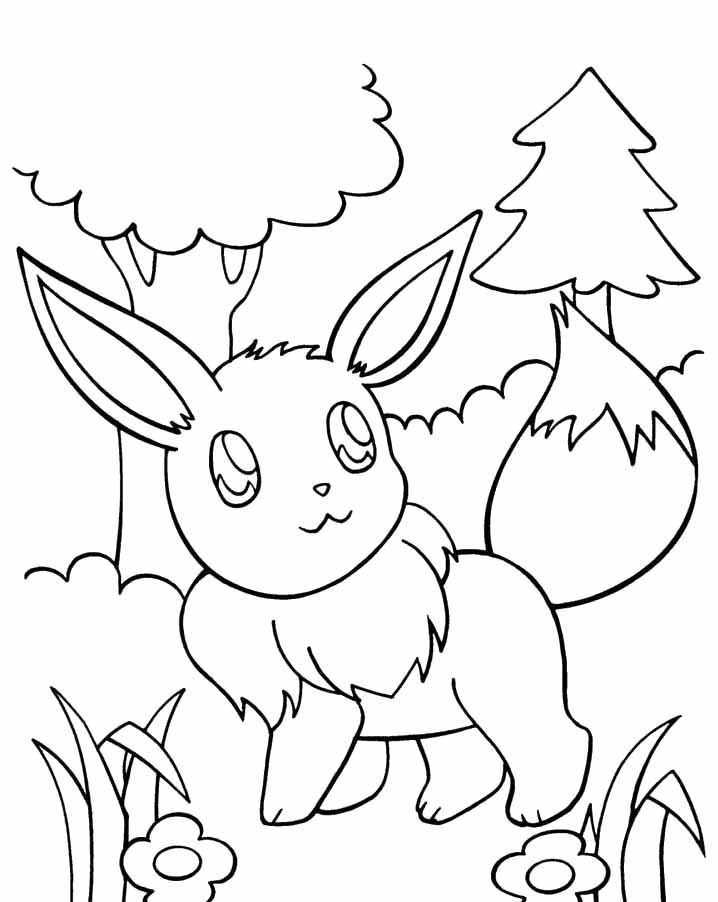 pokemon eevee evolutions coloring pages pokemon eevee evolutions coloring pages sketch coloring page evolutions coloring pages pokemon eevee