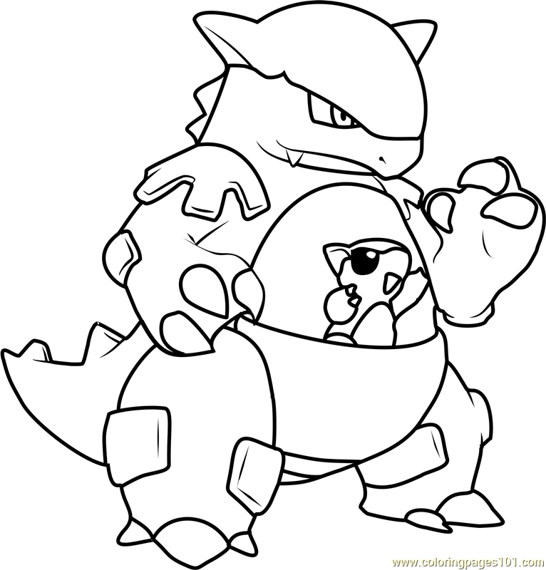 pokemon kingdra coloring pages regirock coloring pages at getcoloringscom free pages kingdra coloring pokemon