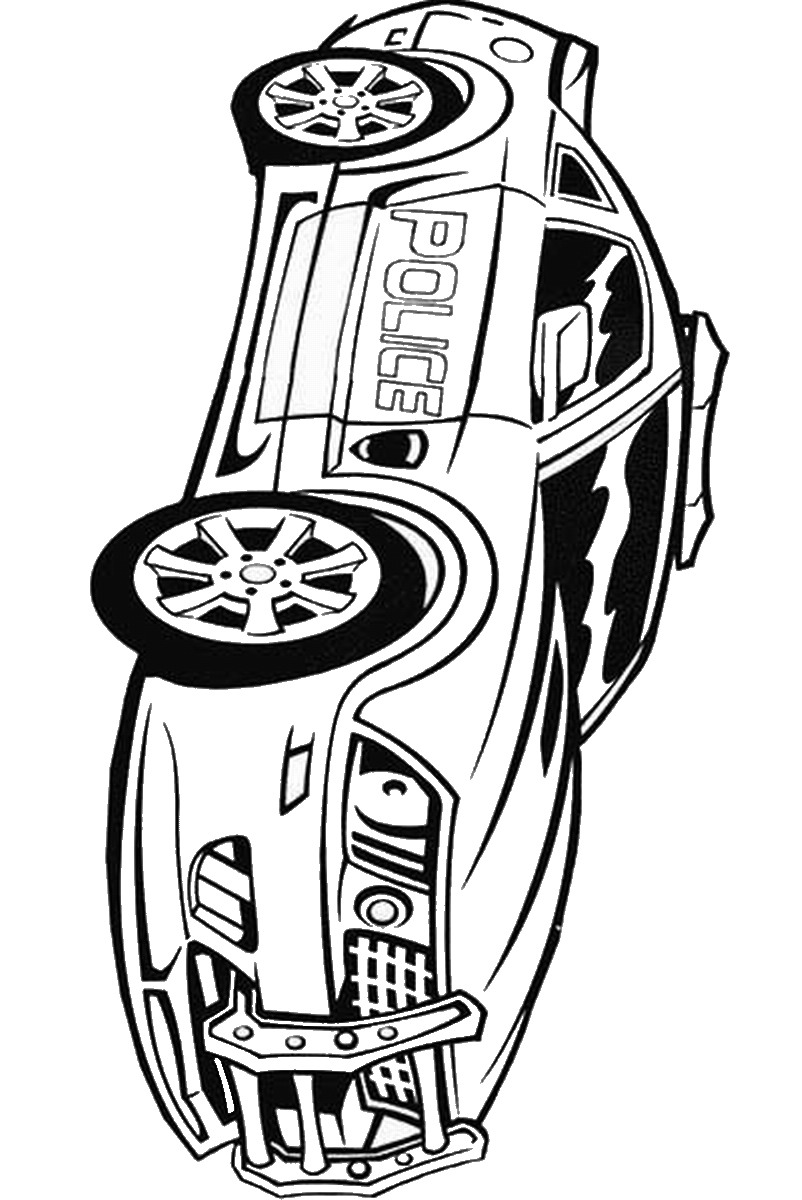 police pictures to colour get this printable police car coloring pages 58425 to colour pictures police