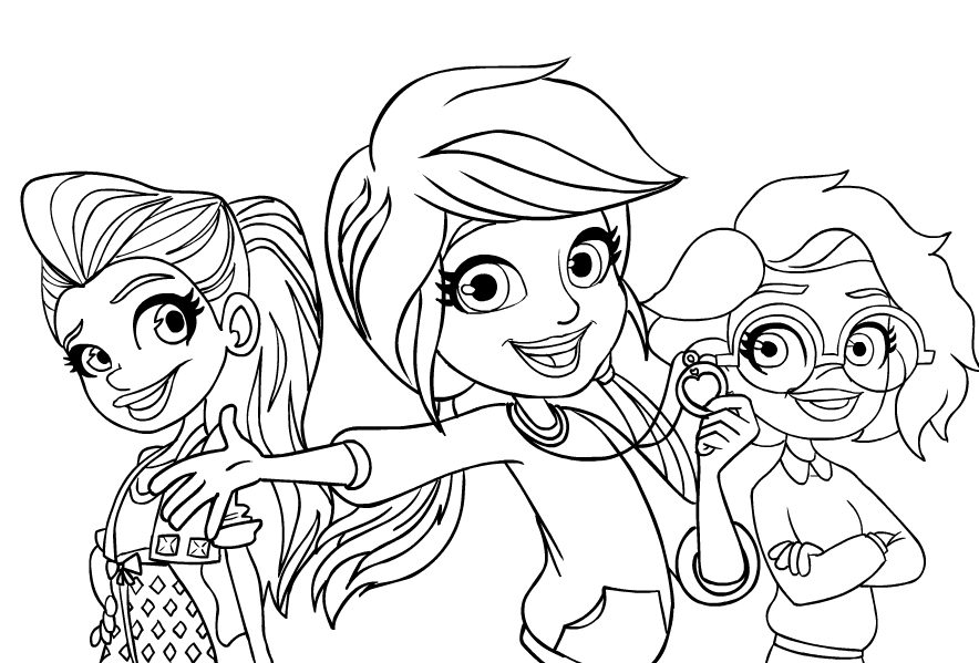 polly pocket coloring pages polly pocket coloring pages 1nza pages polly pocket coloring