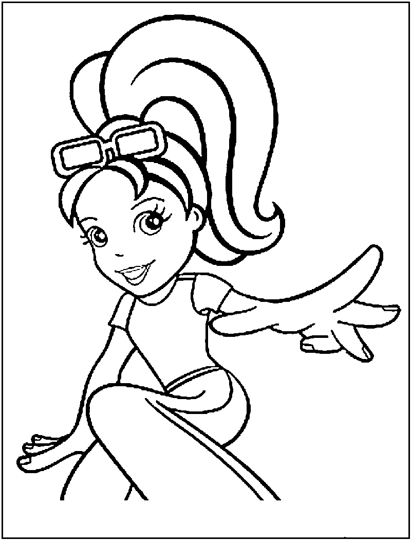 polly pocket coloring pages polly pocket coloring pages getcoloringpagescom pages polly pocket coloring