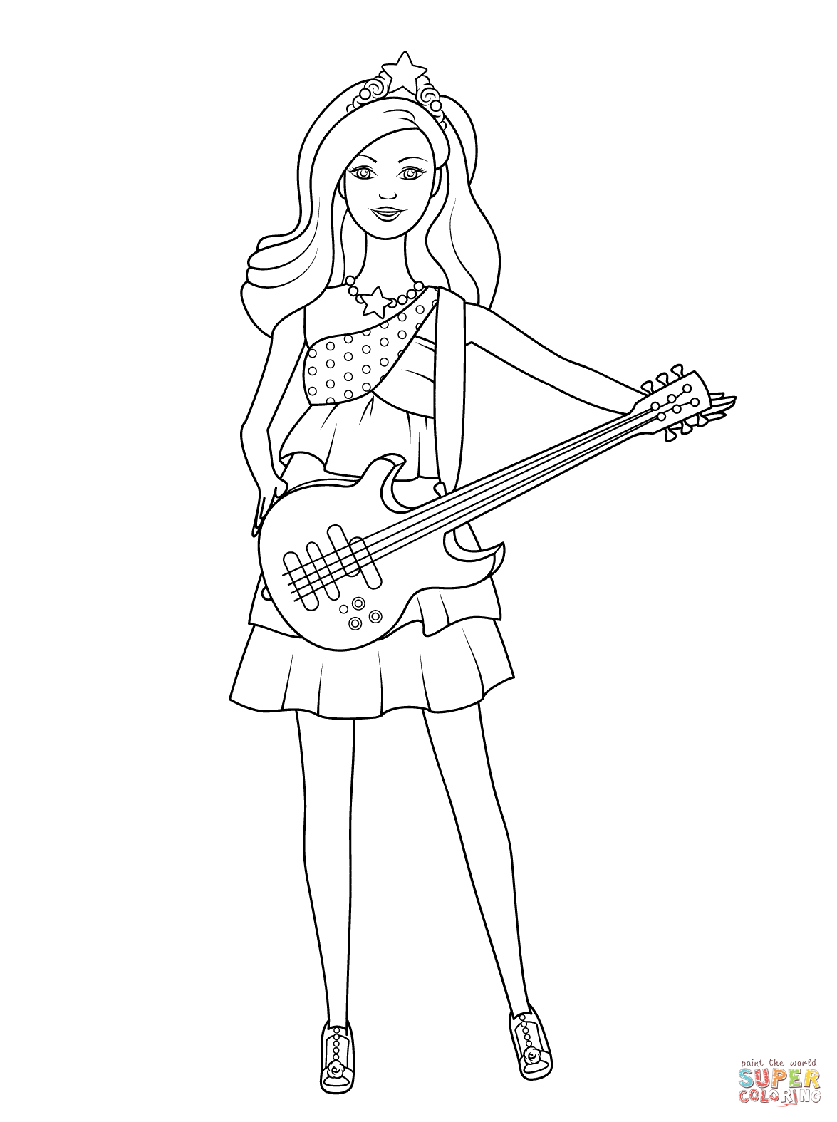pop star colouring pages favour in fun pop star colouring sheets pop star colouring pages