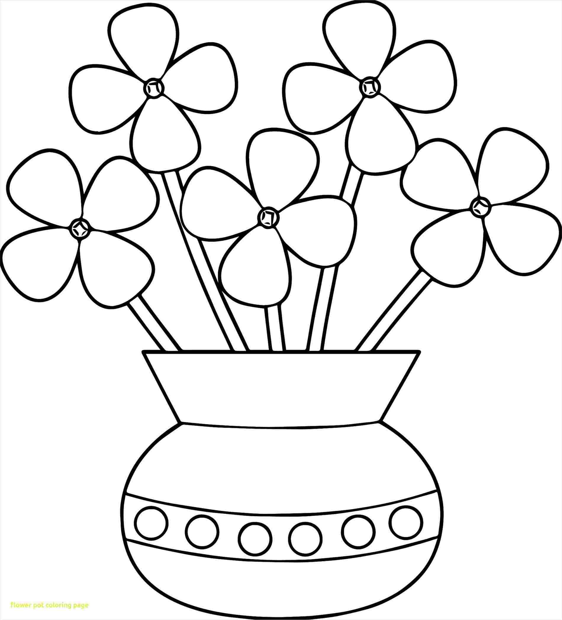 pot plant drawing flower pot drawing for kid at paintingvalleycom explore drawing pot plant