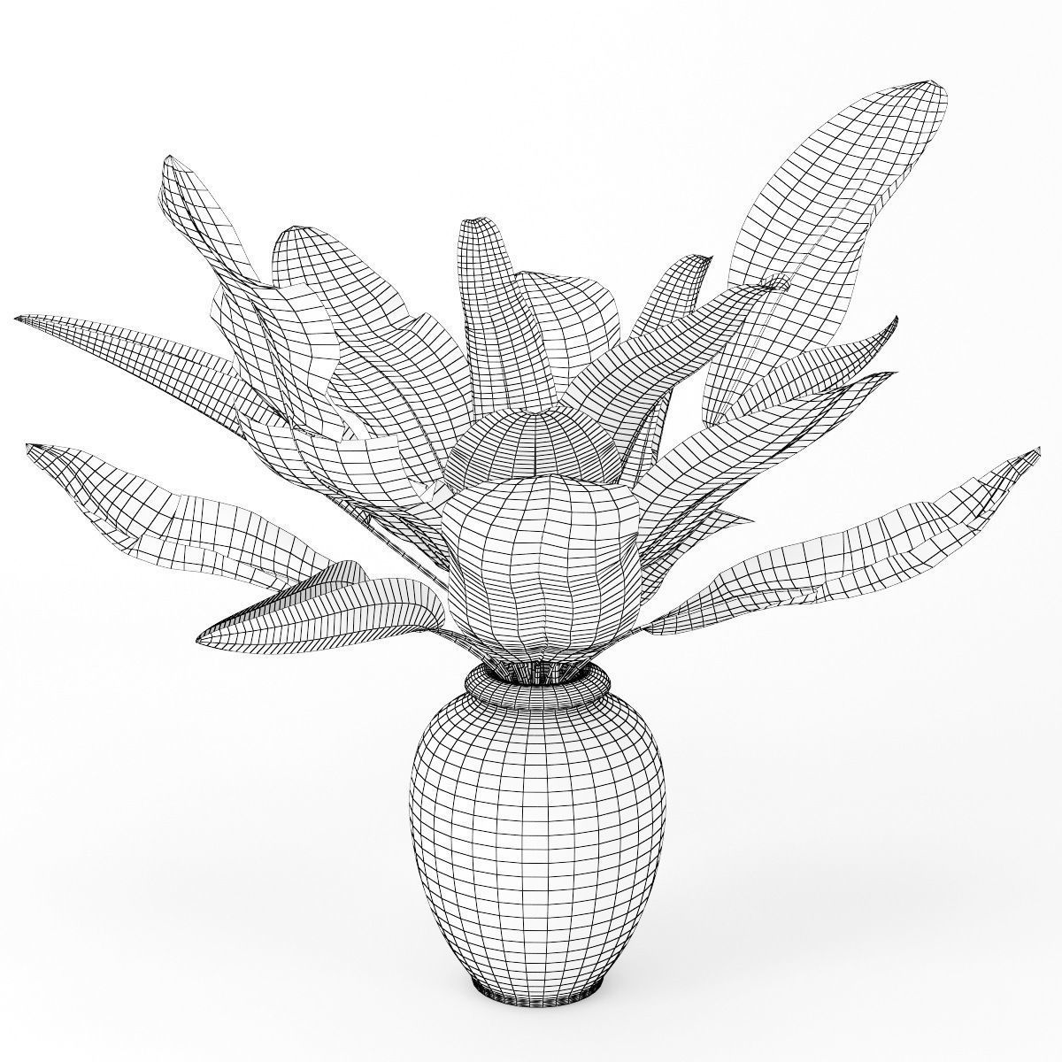 pot plant drawing flower pot drawing images at getdrawings free download plant pot drawing
