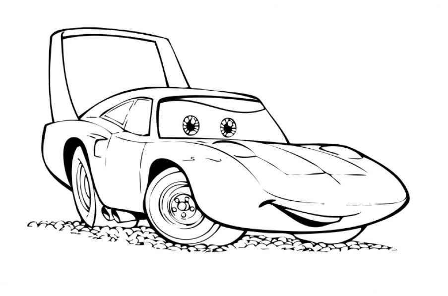 preschool car coloring pages car drawing for preschoolers free download on clipartmag car preschool pages coloring