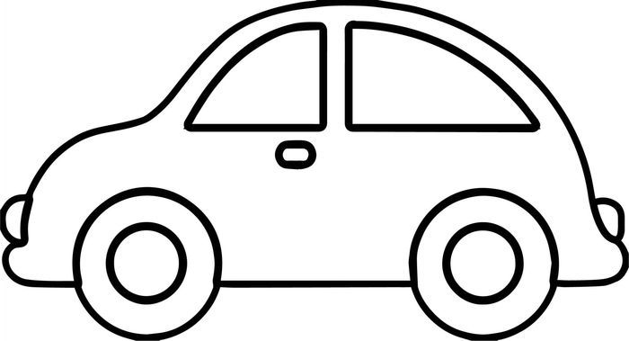 preschool car coloring pages free easy to print race car coloring pages tulamama coloring car preschool pages