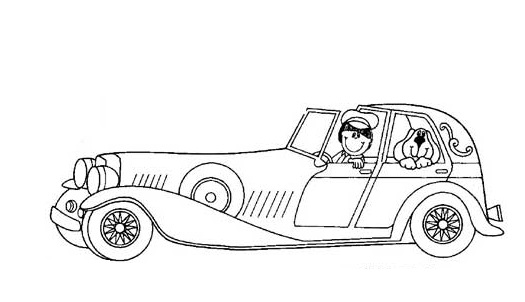 preschool car coloring pages printable cars coloring pages for kids cars coloring preschool coloring pages car