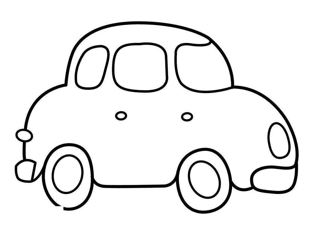 preschool car coloring pages race car coloring pages for kids at getdrawings free pages preschool car coloring