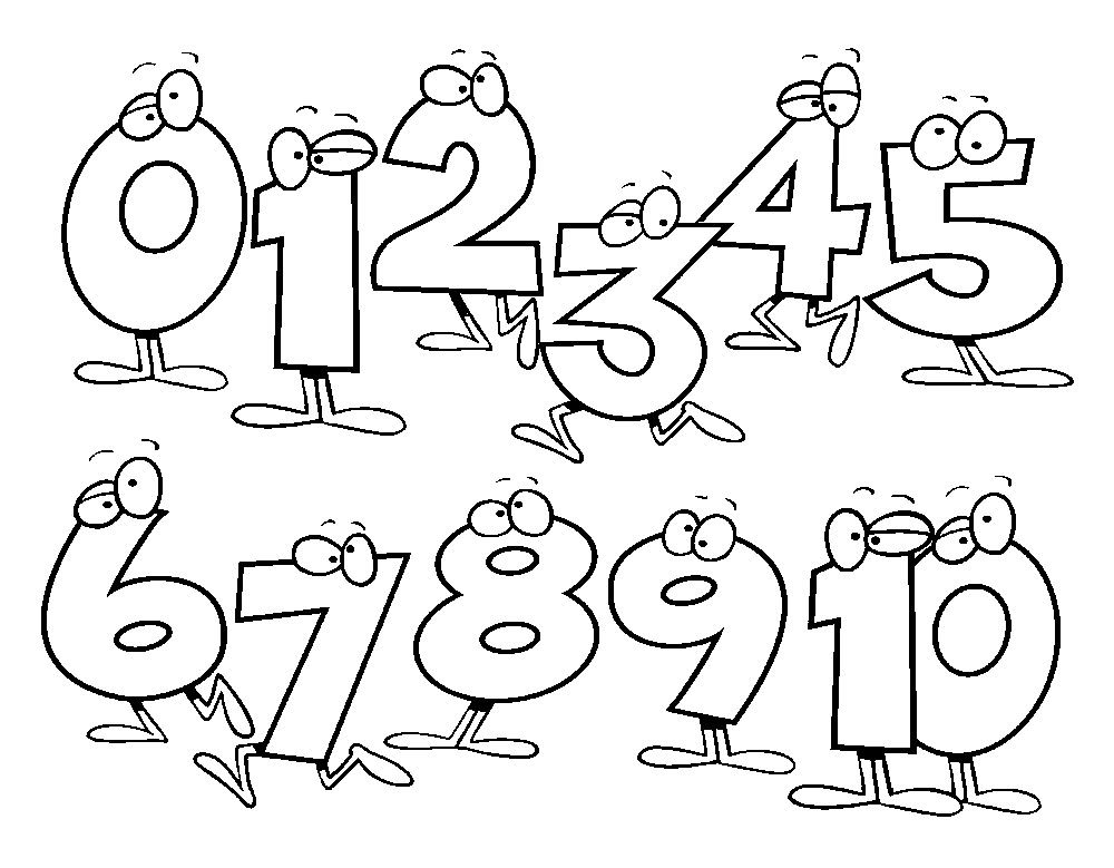 preschool coloring pages pdf funny numbers coloring pages for preschool free coloring pages pdf coloring preschool