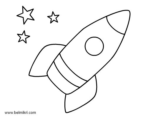 preschool rocket coloring pages 24 rocket ship coloring page in 2020 space coloring preschool pages coloring rocket