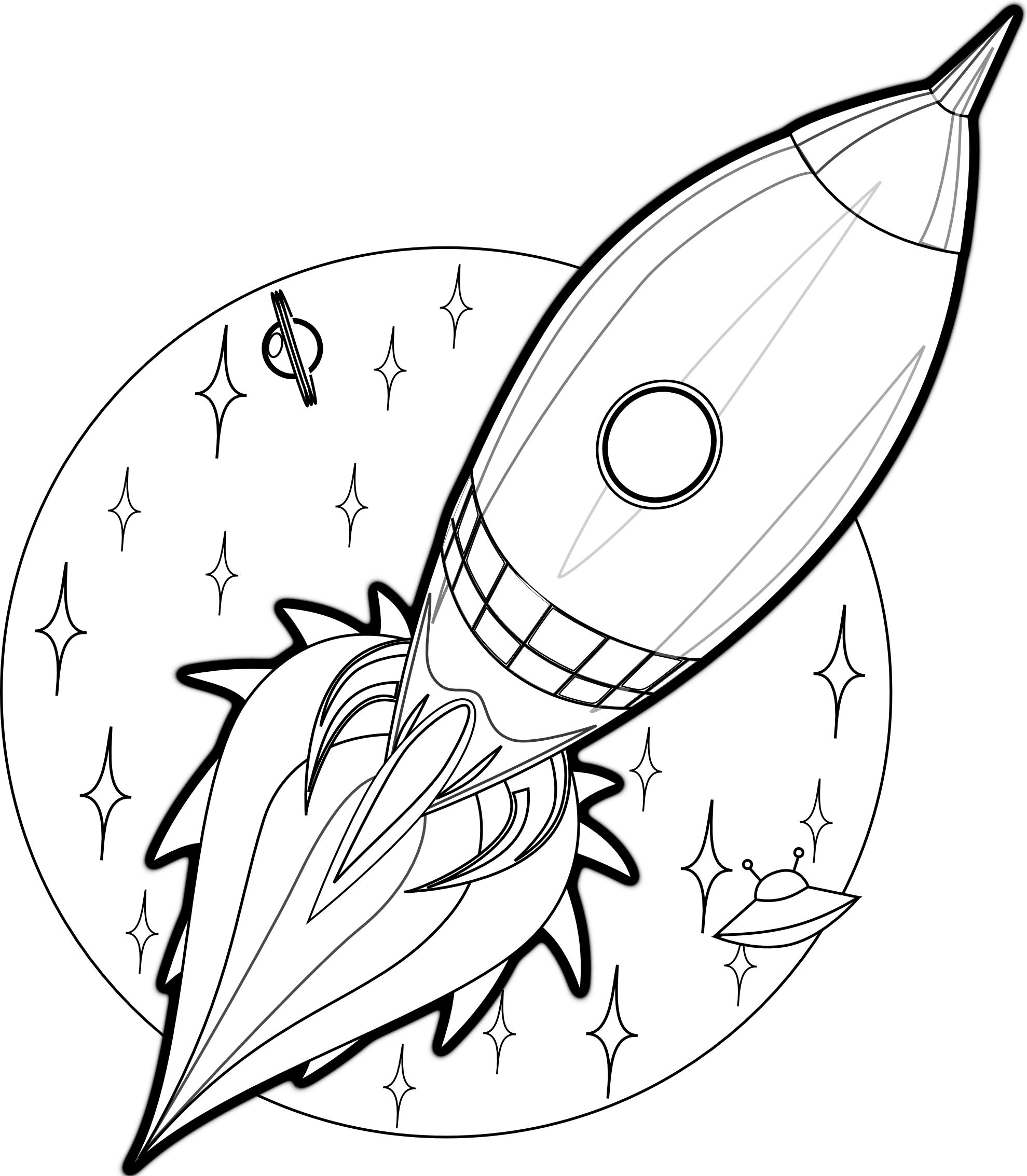 preschool rocket coloring pages free printable rocket ship coloring pages for kids vbs pages preschool coloring rocket