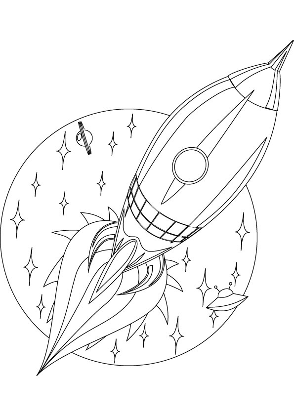preschool rocket coloring pages free rocket pictures for kids download free clip art pages rocket preschool coloring